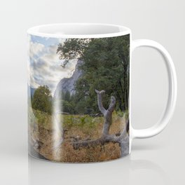 In the Valley. Coffee Mug