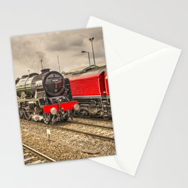 Scot vs Shed Stationery Cards