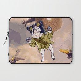 Para•Cão Laptop Sleeve