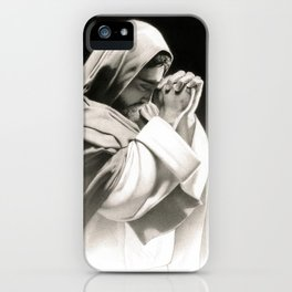 """Communion"" iPhone Case"