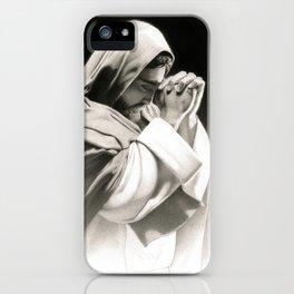 """""""Communion"""" iPhone Case"""