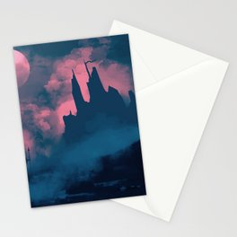 Diary of a Witch Hunter Stationery Cards