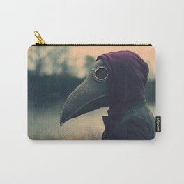 The Plague Carry-All Pouch