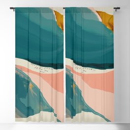 """""""There Is An Endless Depth To You.""""  Blackout Curtain"""