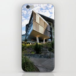 The Edge of Science iPhone Skin