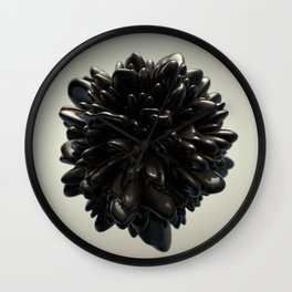 single Wall Clock