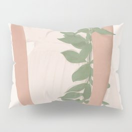 Holding on to a Branch Pillow Sham
