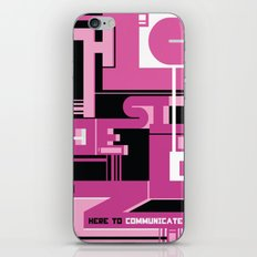 This is design, iPhone & iPod Skin