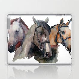 Horses #2 Laptop & iPad Skin