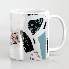 Terrazzo Art No.1 Coffee Mug
