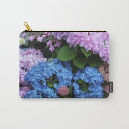 Ajisai Carry-All Pouch