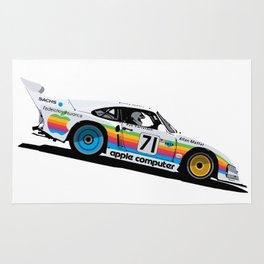Paul Newman 935 K3 Rug