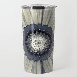 Flower B1 Travel Mug
