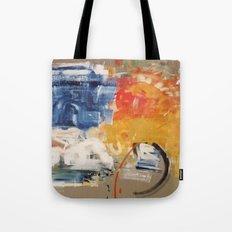RISING SON Tote Bag