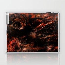GS Laptop & iPad Skin