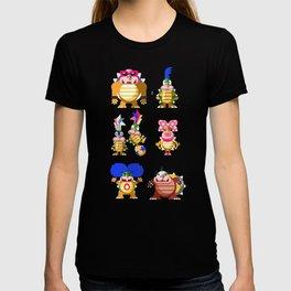 Koopalings! T-shirt