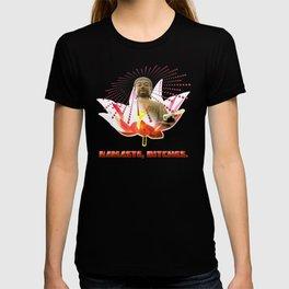 Namaste, bitches! T-shirt