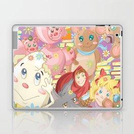 Children's Stories Laptop & iPad Skin
