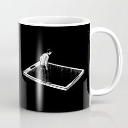 In The Verge Coffee Mug