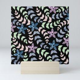 pattern 96 Mini Art Print
