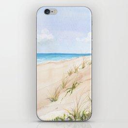 Dunes #2 iPhone Skin