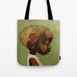 lula bell Tote Bag