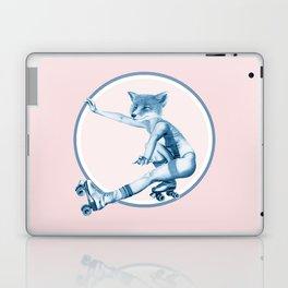 Menagerie Fox Laptop & iPad Skin
