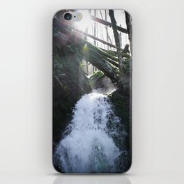To the Ends of the Earth iPhone Skin
