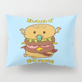 BABY BUNS 2 Pillow Sham