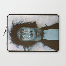 Blue Baboon Laptop Sleeve