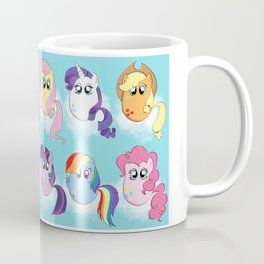 Friendship is Magic Coffee Mug