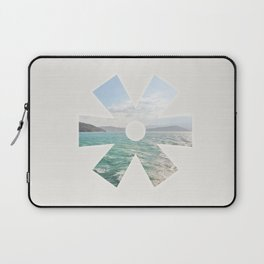 summer seas Laptop Sleeve