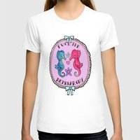 patriarchy T-shirts featuring F**K The Patriarchy by Kittymacdraws