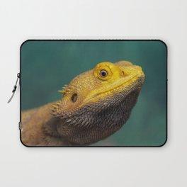 Bearded Dragon 2 Laptop Sleeve