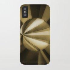 Sol Adentro, obscuro iPhone X Slim Case