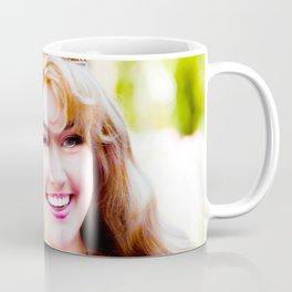 PRINCESS AURORA - SMILING Coffee Mug