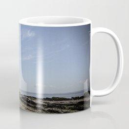 Southerness Lighthouse Coffee Mug