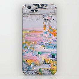 DLTA15 iPhone Skin