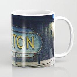 Brixton, south west London. Coffee Mug