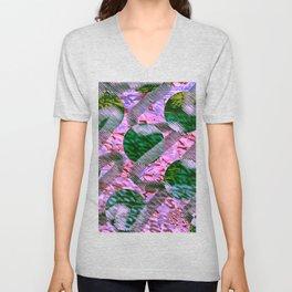 Vascular Spasm Unisex V-Neck