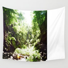 The Glen Wall Tapestry
