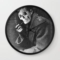 CONSCRIPT Wall Clock