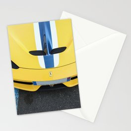 F€RRARI 458 SP€CIAL€ Stationery Cards