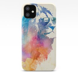 Sunny Leo iPhone Case
