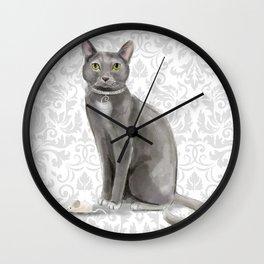 LIL GIGI Wall Clock