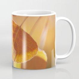 Aspen Embers Coffee Mug