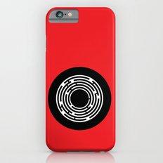 Shining Slim Case iPhone 6s