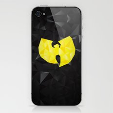 Wu-Tangle iPhone & iPod Skin