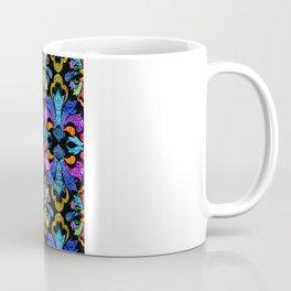 Dramatic Damask Coffee Mug