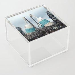 Provincetown (4 of 16) Acrylic Box